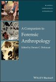A Companion to Forensic Anthropology (eBook, PDF)
