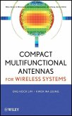 Compact Multifunctional Antennas for Wireless Systems (eBook, ePUB)
