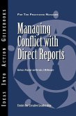 Managing Conflict with Direct Reports (eBook, ePUB)
