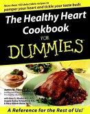 The Healthy Heart Cookbook For Dummies (eBook, ePUB)
