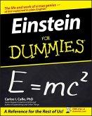 Einstein For Dummies (eBook, ePUB)