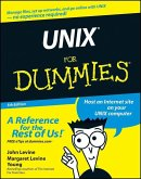 UNIX For Dummies (eBook, ePUB)