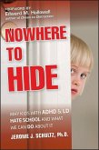 Nowhere to Hide (eBook, ePUB)