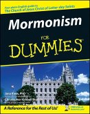 Mormonism For Dummies (eBook, ePUB)