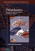 Things Japanese (eBook, ePUB)