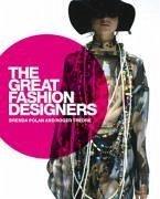 The Great Fashion Designers (eBook, ePUB) - Polan, Brenda; Tredre, Roger