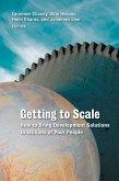 Getting to Scale (eBook, ePUB)