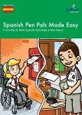 Spanish Pen Pals Made Easy KS3 (eBook, PDF)