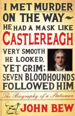Castlereagh (eBook, ePUB) - Bew, John