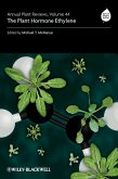 Annual Plant Reviews, Volume 44, The Plant Hormone Ethylene (eBook, ePUB)