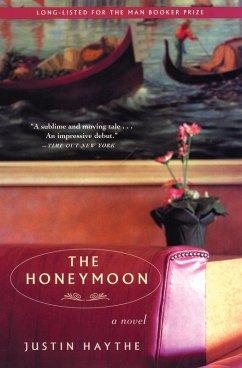The Honeymoon (eBook, ePUB)