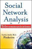 Social Network Analysis in Telecommunications (eBook, PDF)