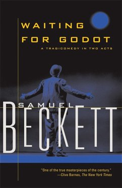 Waiting for Godot (eBook, ePUB) - Beckett, Samuel