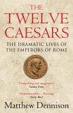 The Twelve Caesars (eBook, ePUB)