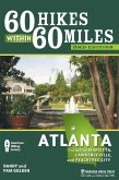 60 Hikes Within 60 Miles: Atlanta (eBook, ePUB)