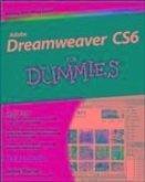 Dreamweaver CS6 For Dummies (eBook, ePUB)