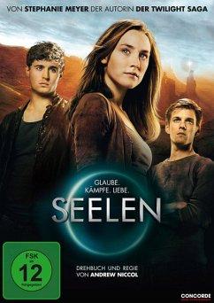 Seelen - Ronan,Saoirse/Irons,Max