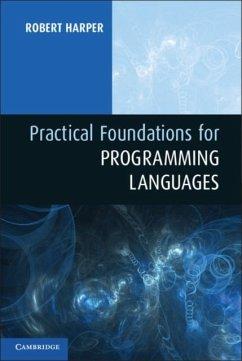Practical Foundations for Programming Languages (eBook, PDF) - Harper, Robert
