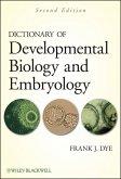 Dictionary of Developmental Biology and Embryology (eBook, ePUB)