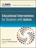 Educational Interventions for Students with Autism (eBook, ePUB)