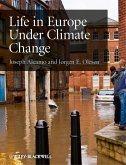 Life in Europe Under Climate Change (eBook, ePUB)