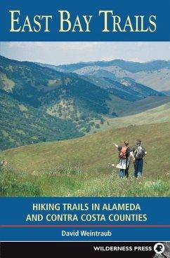East Bay Trails (eBook, ePUB) - Weintraub, David