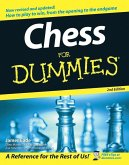 Chess For Dummies (eBook, ePUB)