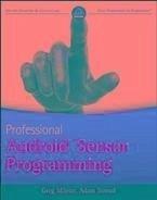 Professional Android Sensor Programming (eBook, PDF) - Milette, Greg; Stroud, Adam