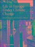 Life in Europe Under Climate Change (eBook, PDF)