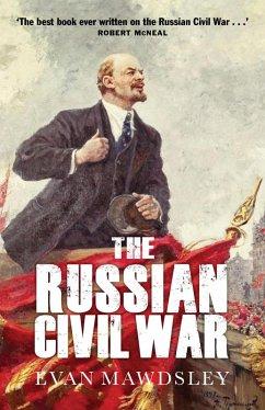 The Russian Civil War (eBook, ePUB) - Mawdsley, Evan