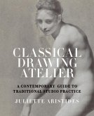 Classical Drawing Atelier (eBook, ePUB)