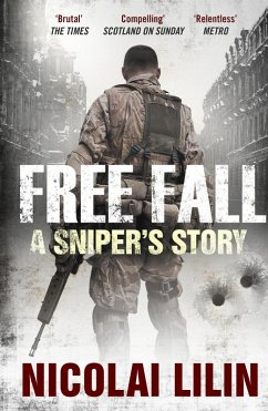 Free Fall (eBook, ePUB) - Lilin, Nicolai