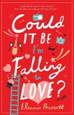 Could It Be I'm Falling In Love? (eBook, ePUB)