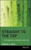 Straight to the Top (eBook, ePUB)