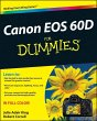 Canon EOS 60D For Dummies (eBook, ePUB)