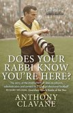 Does Your Rabbi Know You're Here? (eBook, ePUB)