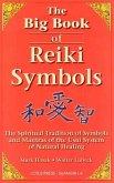 The Big Book Of Reiki Symbols (eBook, ePUB)