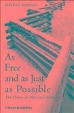 As Free and as Just as Possible (eBook, PDF)