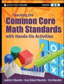 Teaching the Common Core Math Standards with Hands-On Activities, Grades 6-8 (eBook, PDF)