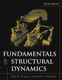 Fundamentals of Structural Dynamics (eBook, PDF)