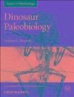 Dinosaur Paleobiology (eBook, PDF) - Brusatte, Stephen L.