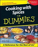 Cooking with Spices For Dummies (eBook, ePUB)
