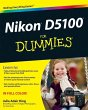 Nikon D5100 For Dummies (eBook, ePUB)