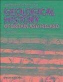 Geological History of Britain and Ireland (eBook, ePUB)