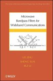 Microwave Bandpass Filters for Wideband Communications (eBook, PDF)