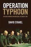 Operation Typhoon (eBook, PDF)