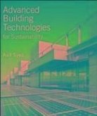 Advanced Building Technologies for Sustainability (eBook, PDF)