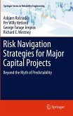 Risk Navigation Strategies for Major Capital Projects (eBook, PDF)