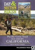 Day and Section Hikes Pacific Crest Trail: Southern California (eBook, ePUB)