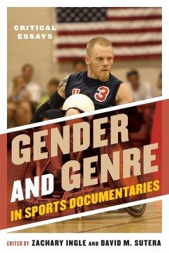 Gender and Genre in Sports Documentaries (eBook, ePUB)
